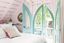 Vacation Home Dreams / inspiration for a second home / by Kelley Copeland