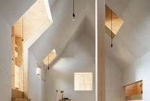 Interior varia / by Niki de Bruijn