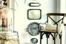 Collections/Vignettes / by Kelley Copeland