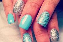 Beauty [Nails] / nail design ideas