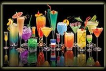 Cocktails (adult beverages) / Drinks with Alcohol