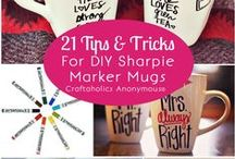 Other Crafts & DIY Ideas / Cute & Creative Crafts that I really like  / by Brenda Keeney-Jessie