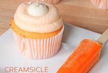Cupcakes - Yum! / Cupcakes - simply Cupcakes!! :)  / by Brenda Keeney-Jessie
