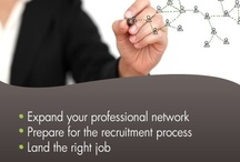 Networking - Job Search / networking, social media for job search