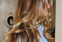 Hair / by Andrea Roa