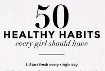 Health / by Kelly McCarthy