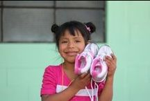 Shoes for Orphan Souls