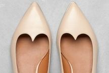 Shoes & Bags / Accessories for your feet and...hips? / by Tatiana Hernandez
