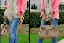 <3 My Style Inspiration 2 / More outfits/clothes that I adore.  / by Brenda Keeney-Jessie