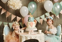 """Party...""""Tea Party"""" or """"Alice in Wonderland"""" / by Cathy Lee"""