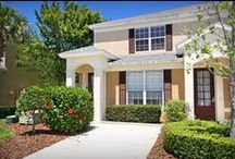 Starmark TownHomes / Our budget-friendly collection of condominiums & townhome Orlando vacation rentals feature lower prices, but not lower standards. Comfortable, basic accommodations located in some of Orlandos best Disney-area communities, each property offers multiple bedrooms & bathrooms, laundry facilities and dishwashers, 2 or more TVs and DVD players, and more.