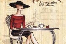 Chocolate amour