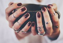 nails / by Kelly McCarthy