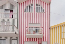Favorite Places & Spaces / by Donatella Bochicchio