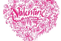 Valentine's Day Ideas / by Jeannette Colon