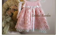 crochet it ~ babies / by Barbara Harris