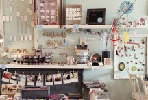 Stores, Montreal    / Stores in my own city, that i've been too, or want to go...