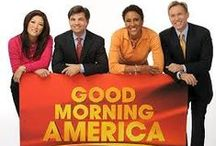 Good Morning America / by WSB-TV