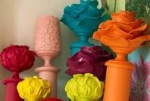 Cute Crafties  / by Erin Carton Benik