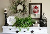 Home Decor / by Kimberly Reynolds