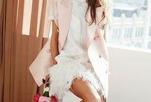 Style / by Andrea Roa