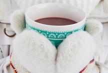Seasons:  Warm and Cozy / by Karla Cyr