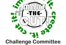 Make The Cut  / I love my Make-The-Cut program!!  I just wish I was more proficient at using it!!  Maybe some of these tips, tutorials and videos will help!  / by Brenda Keeney-Jessie