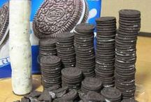Oreo Obsession / I have ALWAYS loved Oreos!!