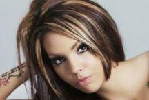 Hair, Make Up & Nails / Hair, Make Up & Nails / by Jennifer Bates