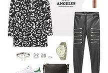 Get the Look! / Inspiratie outfits met sieraden van Lana's Sieraden!