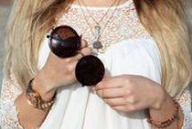 Lana's Sieraden <3 Bloggers / Deze leuke bloggers dragen sieraden van Lana's Sieraden in gave outfits! Inspiration time!