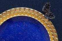 Blue / Lapis Lazuli