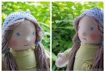Waldorfs Doll Ideas