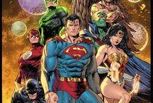DC comics / Images from DC comics !