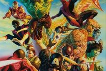 Marvel comics / Images from the MARVEL universe !