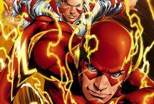 The Flash / The Flash in a Flash ! The Flash from DC comics !