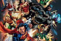 DC comics Part 2 / The big world of DC comics part 2