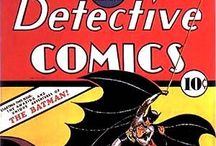 DC comics covers / Covers from DC comics !