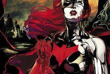 Batwoman / Batwoman from DC comics