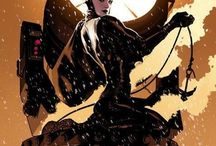 Catwoman / Catwoman from DC comics !