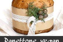Ricette vegan ~ Vegan recipes / Ricette vegan, primi vegan, antipasti vegan, formaggi Veg, dolci vegan