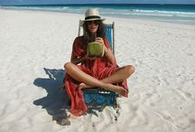 Summer...beach &.. / by Zoe Accattato