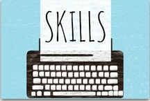 """Writing Tips / """"His writing was like his pencils: short and sharp."""" / by Cooper Smith Agency"""