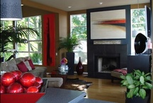 Modern & Contemporary / Examples of Modern and Contemporary architecture found in the Santa Barbara and Montecito area.