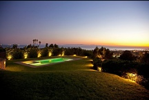 Pools & Spas / Examples of the finest Pools and Spas in the Santa Barbara and Montecito area.