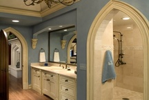 Bathrooms / Examples of the finest Bathrooms in the Santa Barbara and Montecito area.