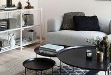 Interiors and design