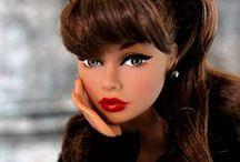 Wonderful World of Barbie / by Diane (Kopera) Tibbott