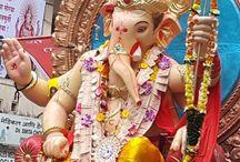 DIVINE HINDU DEITIES ☀️ / Hindu Pantheon