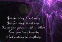 Healing / by Sujeeta Malik